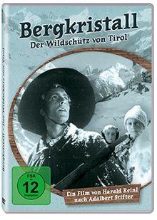 Bergkristall - Der Wildschütz von Tirol