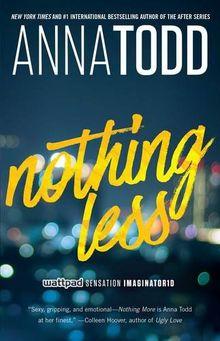 Nothing Less: The Landon Series 02
