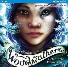 Woodwalkers (2). Gefährliche Freundschaft