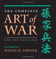The Complete Art of War: Sun Tzu/Sun Pin (History & Warfare)