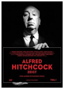 Alfred Hitchcock zeigt - Teil 1 [3 DVDs]