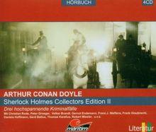 Sherlock Holmes Collectors II