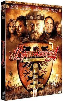 Barbarossa [FR Import]