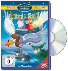 Bernard und Bianca (Special Collection)