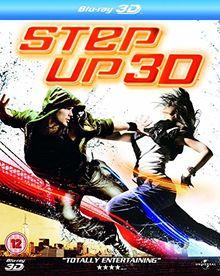 Step Up [Blu-ray] [UK Import]