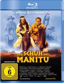 Der Schuh des Manitu [Blu-ray]