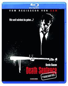 Death Sentence - Todesurteil [Blu-ray]
