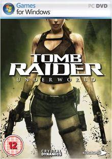 Tomb Raider: Underworld [UK-Import]
