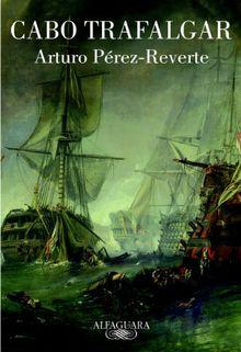 Cabo Trafalgar (Fuera de colección)