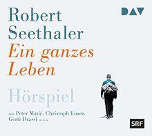 Ein ganzes Leben: Hörspiel mit Peter Matić, Christoph Luser u.v.a. (1 CD)