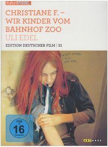 Christiane F. - Wir Kinder vom Bahnhof Zoo / Edition Deutscher Film
