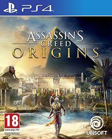 Giochi per Console Ubisoft Assassin's Creed Origins