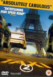 Taxi 2 [UK Import]