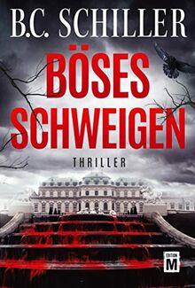 Böses Schweigen (Levi Kant, Band 3)