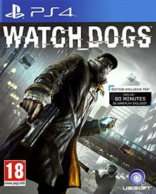 Third Party - Watch Dogs Occasion [ PS4 ] - 3307215732885