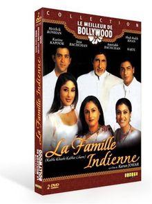 La famille indienne - Édition Collector 2 DVD [FR Import]
