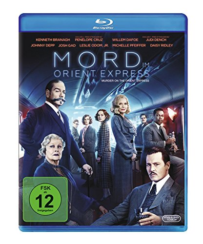 Mord Im Orient-Express (2021)