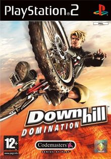 Downhill Domination (Software Pyramide)