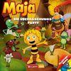 Die Biene Maja Klappenbuch, Activitybuch mit Klappen: Bd. 2: Die Überraschungsparty