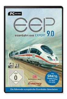 Eisenbahn.exe Professional 9.0 Expert (PC)