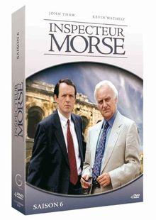 Inspecteur Morse, Saison 6 [FR IMPORT]