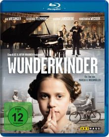 Wunderkinder [Blu-ray]