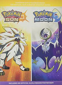 Pokémon Sun and Pokémon Moon: Official Strategy Guide