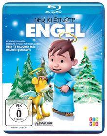 Der kleinste Engel - Weihnachtsedition [Blu-ray]