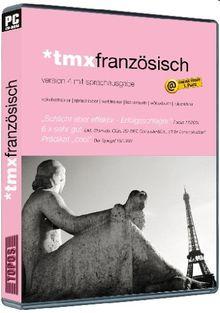 TMX - Französisch 4.0