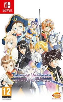 Tales of Vesp.:Def. Ed. Switch