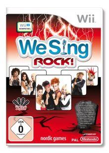 We Sing Rock! (Standalone)