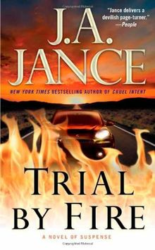 Trial by Fire: A Novel of Suspense (Ali Reynolds Series, Band 5)