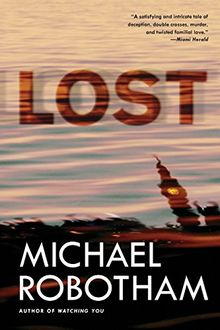 Lost (Joseph O'Loughlin, Band 2)