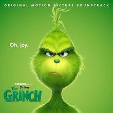 Dr.Seuss' the Grinch (Original Motion Picture Sou