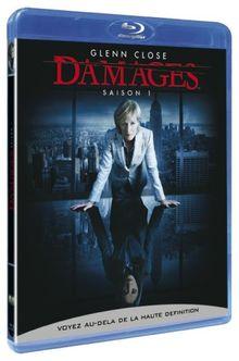 Damages [Blu-ray] [FR IMPORT]
