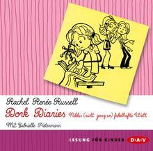 Dork Diaries - Nikkis (nicht ganz so) fabelhafte Welt: Sonderausgabe (2 CDs)