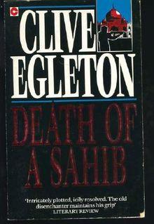 Death of a Sahib