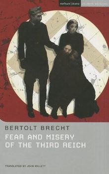 Fear and Misery of the Third Reich (Student Editions) (Methuen Drama Student Editions)