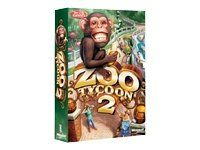 Zoo Tycoon 2 (PC) (CD ROM) [Import UK]