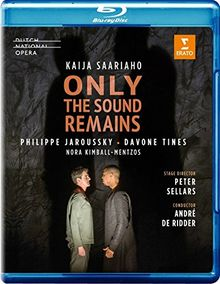 Only The Sound Remains [Blu-ray]