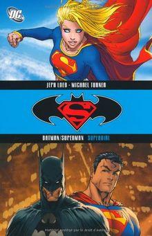 Batman / Superman, Bd. 2: Supergirl
