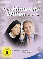 Um Himmels Willen - 10. Staffel [5 DVDs]