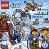 Folge 21: Arktis - auf der Jagd Nach dem Weissen G