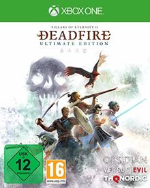 Pillars of Eternity II: Deadfire Ultimate (Xbox One)