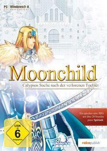 Moonchild Collectors Edition (PC)