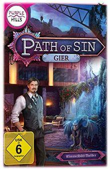 Path of Sin - Gier - Sammler-Edition
