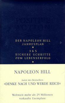 Positive Action, Der Napoleon Hill Jahresplaner