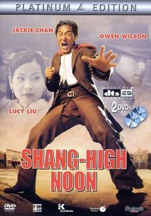 Shang-High Noon (Platinum Edition) [Special Edition] [2 DVDs]