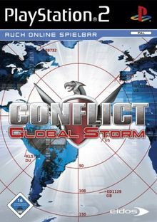 Conflict: Global Storm [Software Pyramide]
