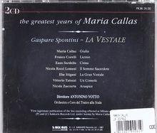 Maria Callas: Vestalin `54live